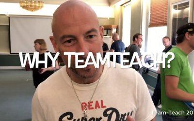 Team Teach 2018